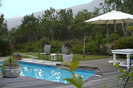 Armagh Country Lodge & Spa, accommodation in Stormsriver, Tsitsikamma, Garden Route, South Africa
