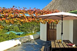Badger's Lodge, Accommodation in Knysna, Garden Route