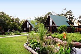 Tsitsikamma Lodge & Spa, accommodation in Stormsriver, Tsitsikamma, Garden Route, South Africa