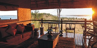 Accommodation in Botswana