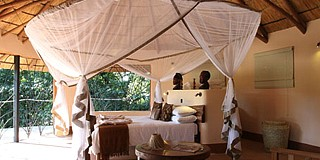 Accommodation in Malawi