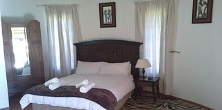 Accommodation in Lesotho