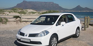 Car Rental and Rental Cars in Southern Africa