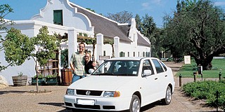 Self Drive Tours and Safaris in Southern Africa