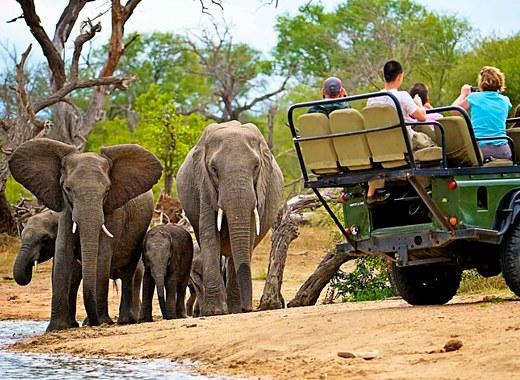 Self-drive Tours, South Africa, Namibia, Botswana