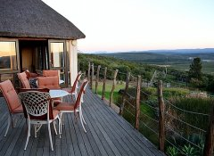 Addo Dung Beetle Guest Farm, Accommodation in Addo