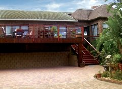 Accommodation, Addo Gateway Lodge, Colchester