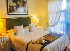 Rooms, Addo Gateway Lodge, Colchester