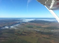 Learn to fly over the Cape Peninsula with Aerosport