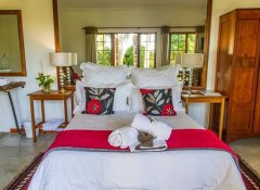 African Vineyard Guest House, Accommodation in Upington