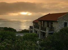 Agulhas Country Lodge, Accommodation in L'Agulhas