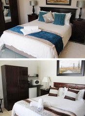 Comfort and style at Amani Guest Lodge in Port Elizabeth