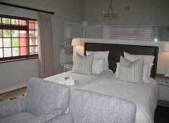 Beaufort Manor, Accommodation in Beaufort West, Karoo