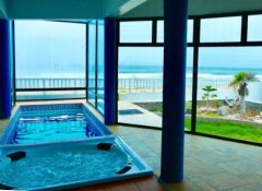 Boathouse Sea View Suites, accommodation in Swakopmund