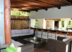 Browns Manor Guest House, Accommodation in Upington