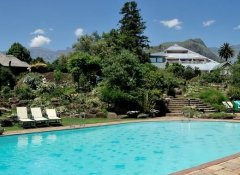 Cathedral Peak Hotel Drakensberg South Africa