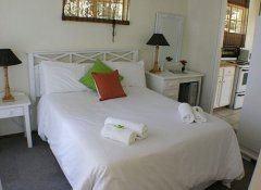 Cedar Garden self-catering accommodation in Underberg
