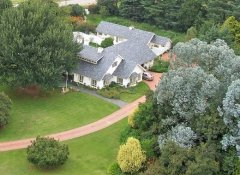 Cedar Garden, Accommodation in Underberg, Drakensberg