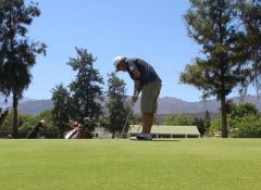 Citrusdal Golf Club in Citrusdal and West Coast Golf