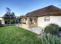 De Old Drift Guest Farm, Accommodation in Addo