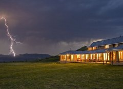 Drakensberg Mountain Retreat accommodation in Bergville