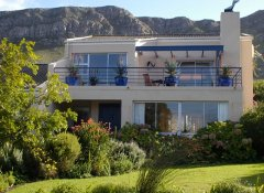 Fernkloof Lodge, accommodation in Hermanus, Overberg