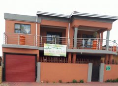 Flossie's B&B, Accommodation in Soweto, Gauteng