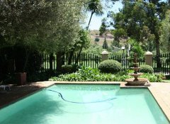 Greenfields Guest House, Accommodation in Johannesburg