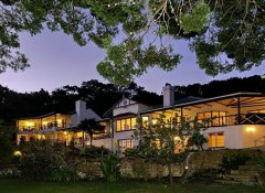 Hide Away Guest House, Accommodation in Knysna