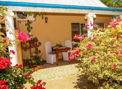 Homestead B&B, Accommodation in Addo