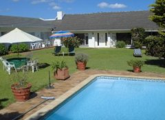 Hortensia Lodge, Bed and Breakfast in Hermanus