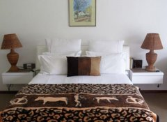 Rooms at Hortensia Lodge, Hermanus
