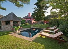 House on Westcliff, Accommodation in Hermanus, Overberg