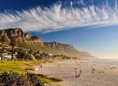 Cape Town city tour in South Africa with Indigo Safaris