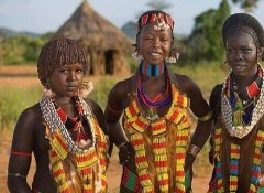 Cultural tours in Africa with Jamela Africa Safaris