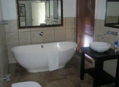 Jean Jean Guesthouse, Accommodation in Johannesburg