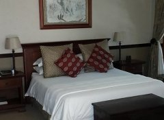 Khaya Africa Lodge, Accommodation in Johannesburg