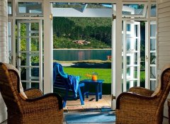 Knysna Belle Guest House, Accommodation in Knysna