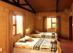 Kudu Ridge Game Ranch, Accommodation in Addo