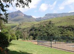 Ledges Retreat, Accommodation in Northern Drakensberg