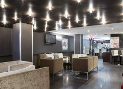 Mapungubwe Faircity Hotel, Accommodation in Johannesburg