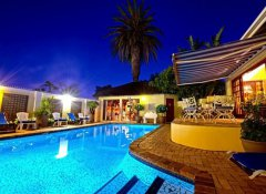 Margate Place Guest House, Accommodation in Port Elizabeth