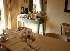 Melville Manor, Accommodation in Johannesburg, Gauteng