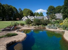Moorcroft Manor accommodation in Underberg, Drakensberg
