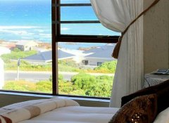 Ocean View Guest House, Accommodation in Struisbaai
