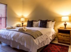 Accommodation and Rooms at Orange Grove Farm in Robertson