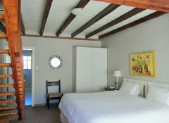 Peppertree House B&B, Accommodation in Fort Beaufort