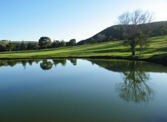 Plettenberg Bay Country Club and private nature reserve