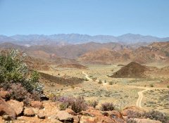 Richtersveld Tours and Safaris in the Northern Cape