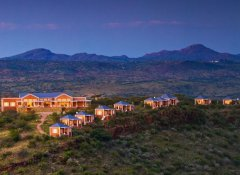 River Crossing Lodge, Windhoek Accommodation, Namibia